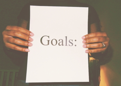 Goals and Aspirations