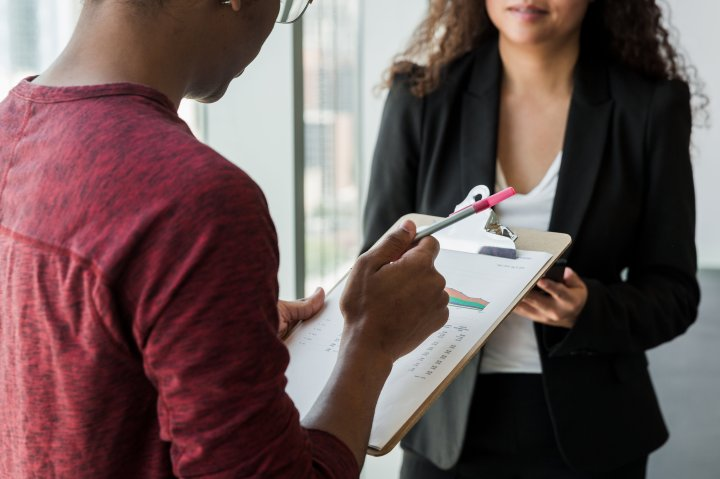 Helpful Tips for a CorporateInterview