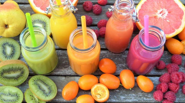 2 Immune Boosting Smoothie Recipes for the Entire Family
